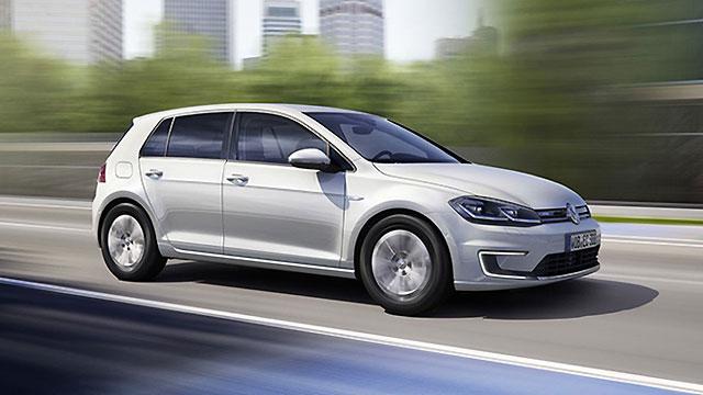 Volkswagen odlučio udvostručiti proizvodnju modela e-Golf