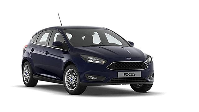 Dizelski Ford Focus Business Plus sada je dostupan od 116.900 kn