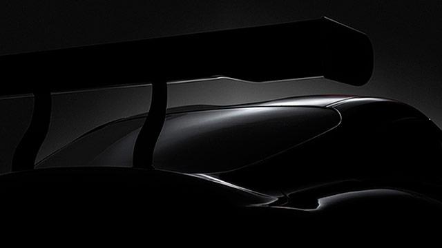 Toyota Supra: teaser pred skorašnju premijeru u Ženevi