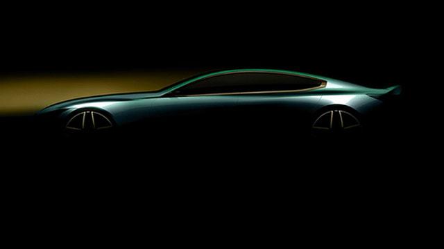 BMW serija 8 Gran Coupe stiže u Ženevu