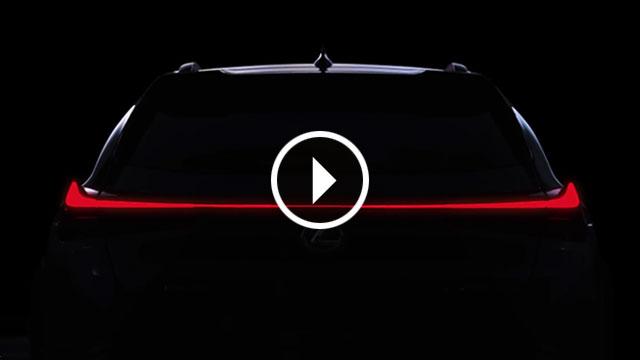 Lexus potvrdio ženevsku premijeru modela UX