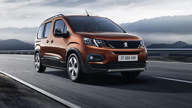 Peugeot Rifter – za svaku obitelj