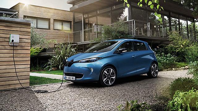 Renault priprema snažniju izvedbu modela Zoe