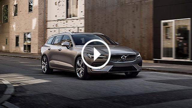 Novi Volvo V60 – praktičnost u elegantnom izdanju