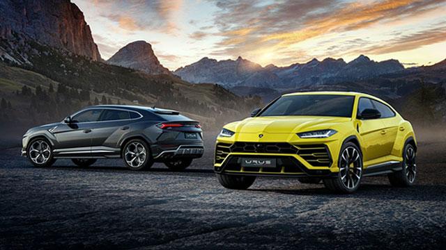 Četvrti Lamborghini stiže u drugoj polovici sljedećeg desetljeća