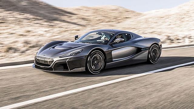 Porsche želi hiperautomobil kojeg će razviti u suradnji s Rimcem
