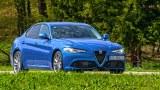 Alfa Romeo Giulia 2.0 GME Q4 Veloce