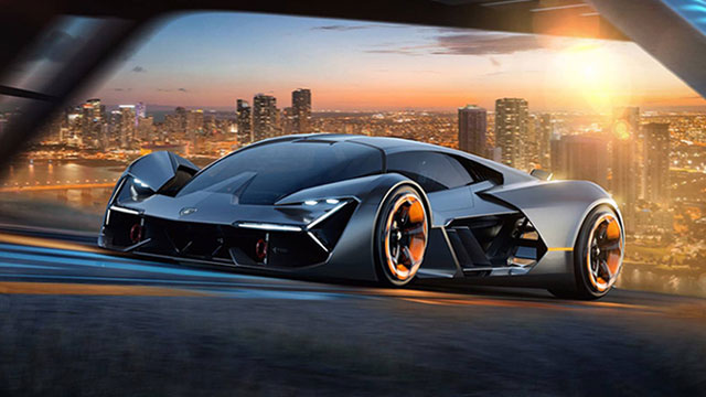 Lamborghini sprema hibrid snage 1000 KS