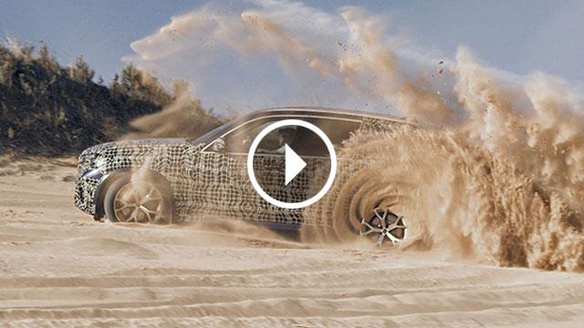 BMW najavio novi X5
