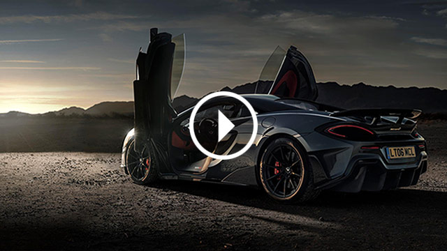 McLaren Automotive predstavio model 600LT