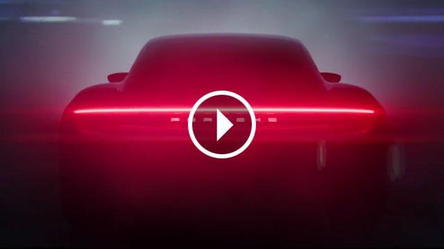 Taycan – Porsche elektrificirane duše