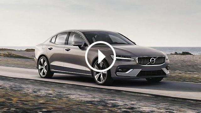 Volvo predstavio novi S60