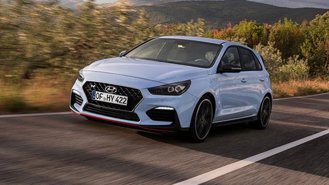 Hyundai N bi kupcima uskoro mogao ponuditi samostalan sportski model
