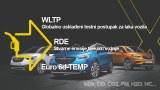 Vodič kroz WLTP, RDE i Euro 6d standarde