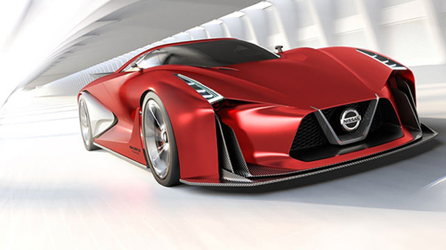 Nissan: sljedeći GT-R će biti najbrži supersportski automobil na svijetu