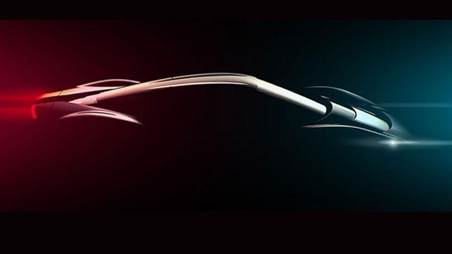 Automobili Pininfarina objavio nove teasere modela PF0