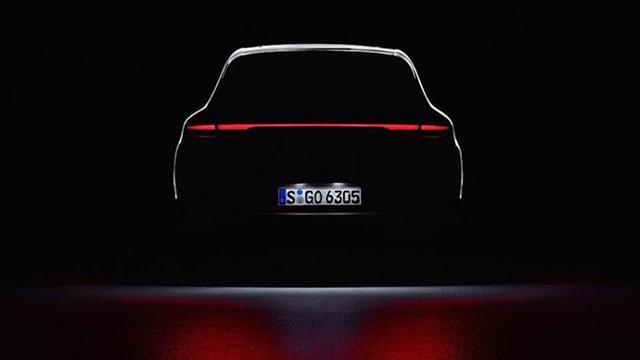 Porsche Macan – posljednji teaser