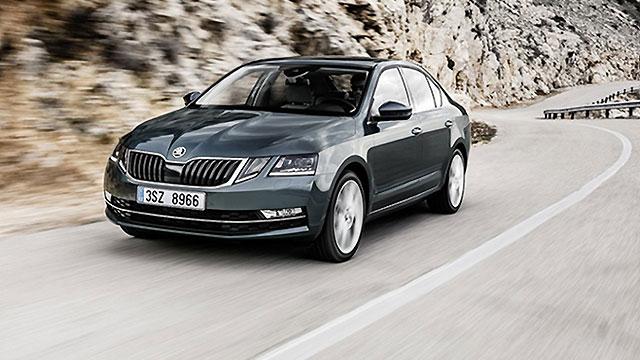 Nova Škoda Octavia – posljednja saznanja