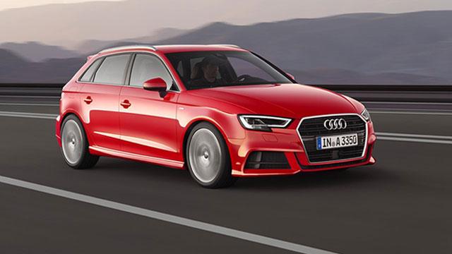 Novi Audi A3 u Cityhopper izvedbi?