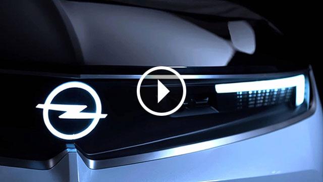 Opel GT X Experimental – novo lice obitelji