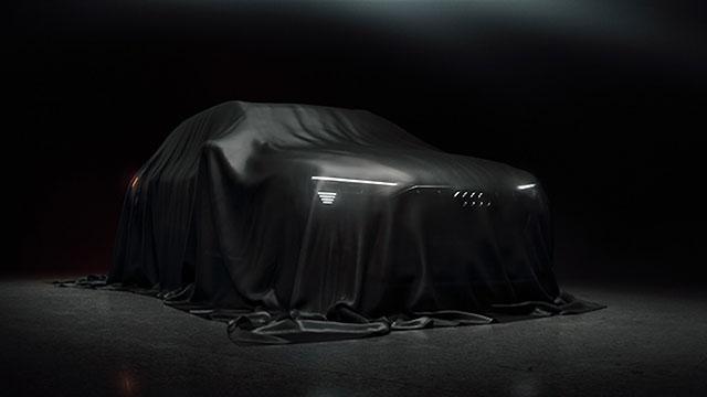 Audi E-Tron – ovaj put teaser konačne izvedbe