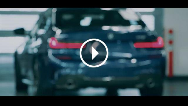 BMW – premijera nove serije 3 sve bliže