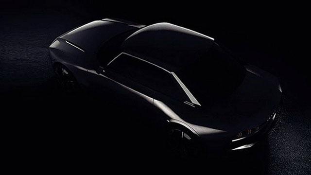 Peugeot najavio novi pariški koncept