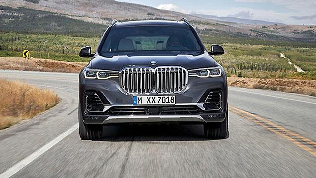 X8 – najskuplji BMW u povijesti?