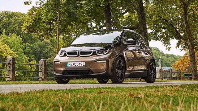 Osvježeni BMW i3 s baterijama većeg kapaciteta
