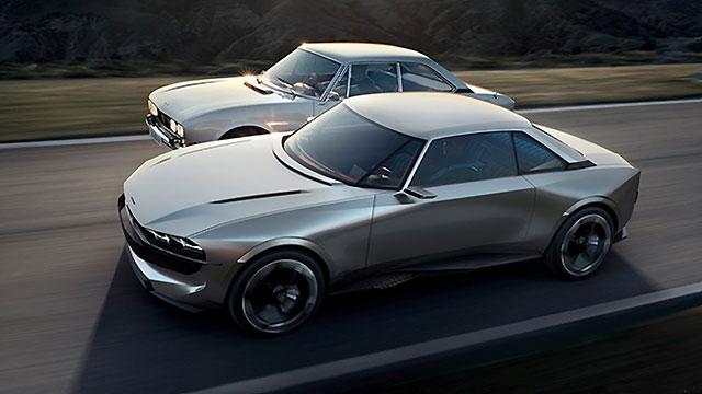 Peugeot e-Legend bi mogao u proizvodnju… Ako potražnja bude zadovoljavajuća