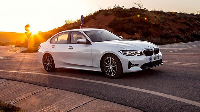 BMW predstavio plug-in hibridni 330e