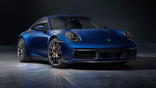 Najprofitabilniji automobil je… Porsche 911