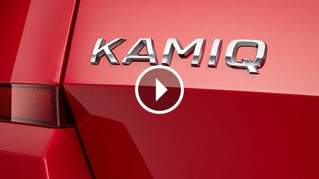 Škoda Kamiq – novi mali češki crossover