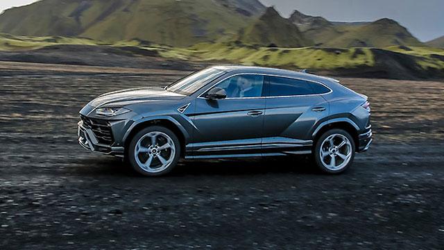 Lamborghini namjerava ograničiti godišnju proizvodnju
