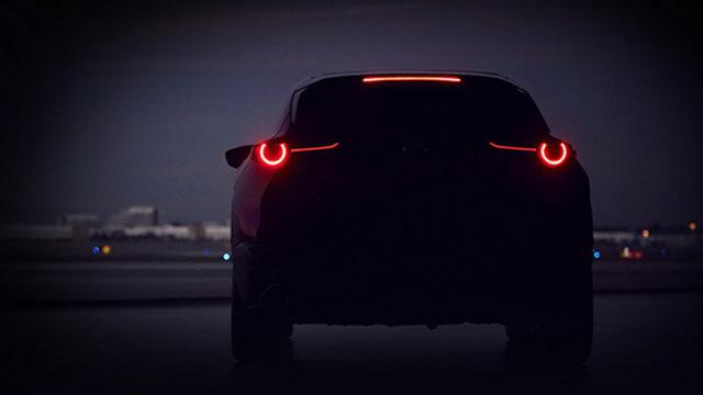 Mazda za Ženevu najavila novi SUV – CX-3 ili CX-4?