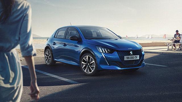 Novi Peugeot 208 – prve fotografije!