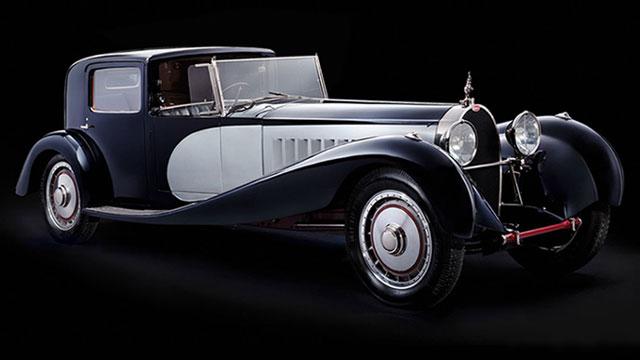 Moderni Bugatti Royale stiže 2023?
