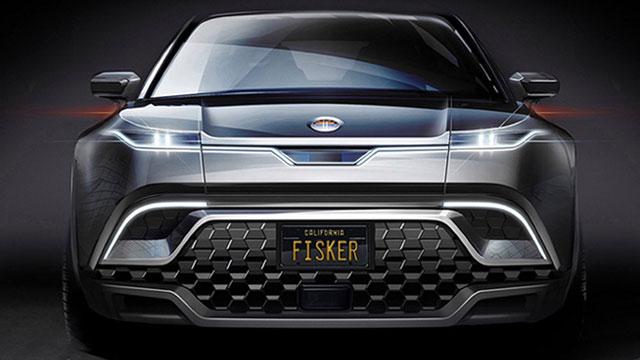 Fisker najavio električni SUV s 500 km autonomije
