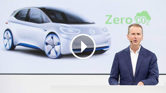 Grupa Volkswagen do 2028. planira prodati 22 milijuna električnih vozila