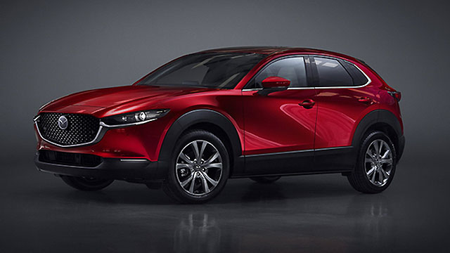 Mazda CX-30 – na tržište stiže za nekoliko mjeseci
