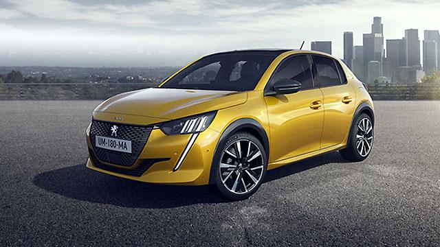 U skoroj budućnosti stiže novi Peugeot 208 GTi