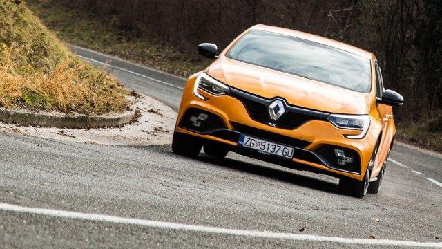Budućnost Renault Meganea vrlo je neizvjesna