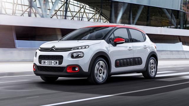 Citroën C3 i C4 po posebnim cijenama