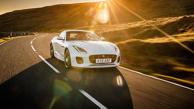 Sljedeći Jaguar F-Type – električni rival Porscheu 911