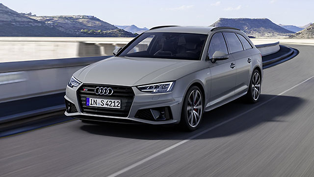 Audi S4 Sedan i Avant dobili novi V6 TDI snage 347 KS