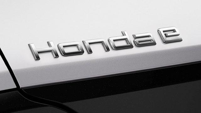 Honda e – potvrđeno ime novog električnog modela
