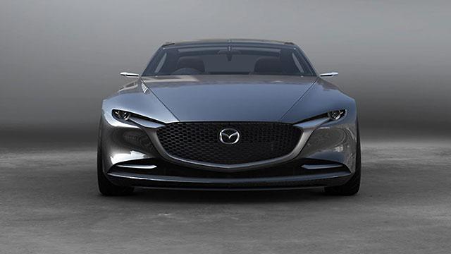 Mazda razvija nove 6-cilindrične SkyActiv-X motore