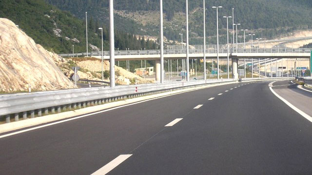 Od sljedeće godine opsežniji nadzor brzine na autocestama