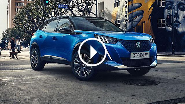 Upozorenje! Veliki hit na vidiku – Predstavljen novi Peugeot 2008