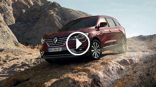 Renault osvježio Koleos
